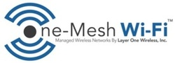 One-Mesh Wi-Fi™ by Coalesce Networks, Inc.