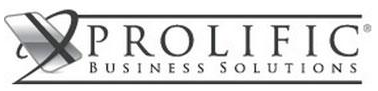 Prolific Business Solutions